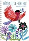 Geninne D Zlatkis 2019-2020 Weekly Planner: Birds of a Feather Cover Image
