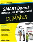 Smart Board Interactive Whiteboard for Dummies Cover Image