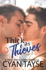 Thick as Thieves (Brief Encounters #1) Cover Image