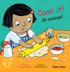 Cook It!/A Cocinar! (Helping Hands (Bilingual)) Cover Image