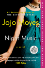 Night Music: A Novel Cover Image