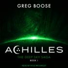 Achilles (Deep Sky Saga #1) Cover Image