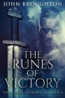 The Runes Of Victory: Large Print Edition Cover Image