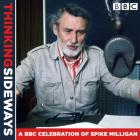 Thinking Sideways: A BBC Celebration of Spike Milligan Cover Image