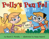 Polly's Pen Pal (MathStart 3) Cover Image