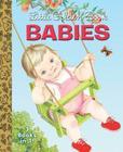 Little Golden Book Babies Cover Image