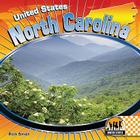 North Carolina (Checkerboard Geography Library: United States (Library)) Cover Image