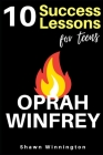 Oprah Winfrey: 10 Success Lessons For Teens Cover Image