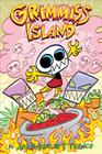 Itty Bitty Comics: Grimmiss Island Cover Image