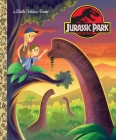 Jurassic Park Little Golden Book (Jurassic Park) Cover Image