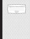 Organische Chemie Notizbuch Cover Image