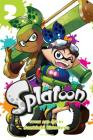 Splatoon, Vol. 2 Cover Image