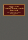 The Twenty-First Mental Measurements Yearbook Cover Image