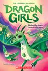 Quinn the Pearl Treasure Dragon (Dragon Girls #6) Cover Image
