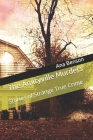The Amityville Murders: Stories of Strange True Crime Cover Image