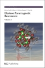 Electron Paramagnetic Resonance, Volume 23 (Specialist Periodical Report) Cover Image