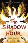 The Shadow Hour (THE GIRL AT MIDNIGHT #2) Cover Image