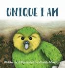 Unique I Am Cover Image