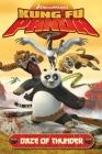 Kung Fu Panda: Daze of Thunder Cover Image