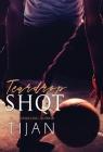 Teardrop Shot (Hardcover) Cover Image