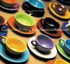 California Pottery: From Missions to Modernism Cover Image