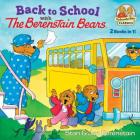 Back to School with the Berenstain Bears Cover Image