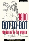 1000 Dot-to-Dot: Wonders of the World Cover Image