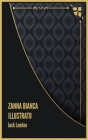 Zanna Bianca Illustrato Cover Image