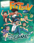 FGTeeV Presents: Into the Game! Cover Image