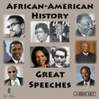 African-American History: Great Speeches Cover Image