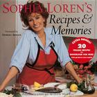 Sophia Loren's Recipes & Memories Cover Image