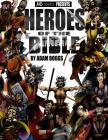 Heroes of the Bible Cover Image