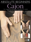 Absolute Beginners: Cajon with Access Code Cover Image