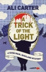 A Trick of the Light: A Highland Mystery featuring Susie Mahl Cover Image