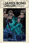 James Bond Origin Vol. 2 Cover Image
