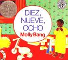 Diez, Nueve, Ocho: Ten, Nine, Eight (Spanish edition) Cover Image