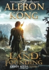 The Land: Founding: A LitRPG Saga Cover Image