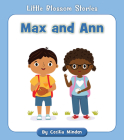 Max and Ann (Little Blossom Stories) Cover Image