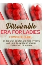 Dissolvable: Era For Ladies Cover Image