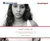 Just Like Us: The True Story of Four Mexican Girls Coming of Age Cover Image