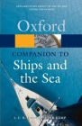 The Oxford Companion to Ships and the Sea Cover Image