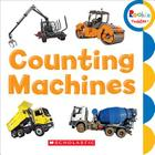 Counting Machines (Rookie Toddler) Cover Image