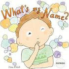 What's my name? PATRICK Cover Image