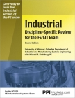 PPI Industrial Discipline-Specific Review for the FE/EIT Exam, 2nd Edition – A Comprehensive Review Book for the NCEES FE Industrial and Systems Exam Cover Image