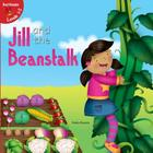 Jill and the Beanstalk Cover Image