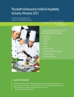 Plunkett's Restaurant, Hotel & Hospitality Industry Almanac 2021: Restaurant, Hotel & Hospitality Industry Market Research, Statistics, Trends and Lea Cover Image