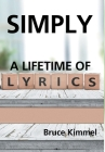 Simply: A Lifetime of Lyrics Cover Image