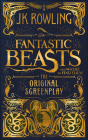 Fantastic Beasts and Where to Find Them (Screenplay) Cover Image