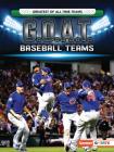 G.O.A.T. Baseball Teams Cover Image