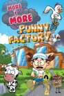 More & More Punny Factory Cover Image